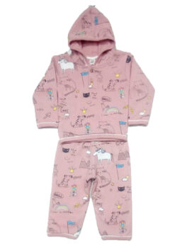 Swaggers New Design Boys and Girls Nightwear Suit For Kids