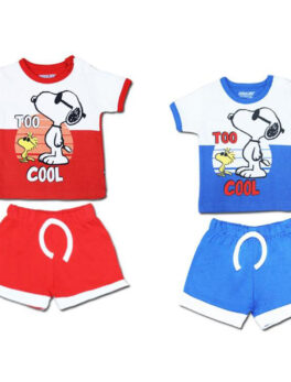 Buy shirt With Shorts Set For Kid boys at swaggersonline
